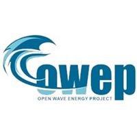 Open wave energy project - owep