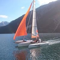 Multihull Sailing