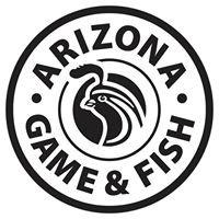 Arizona Game and Fish Kingman