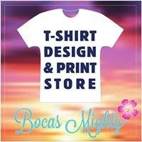 Bocas Mighty