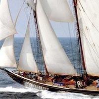 Schooner Bluenose II