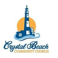Crystal Beach Community Church