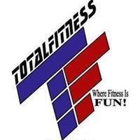 Chappie's Total Fitness Club, Inc.