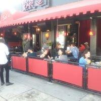 Vienna Cafe L.A.
