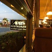 Adel's Diner