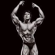 Old School Physiques