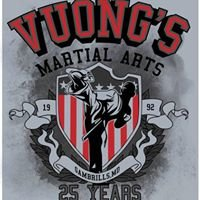 Vuong's Taekwondo and Fitness Center