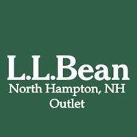 L.L.Bean North Hampton, NH Outlet
