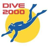 Dive 2000