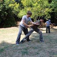Portland Shaolin Center