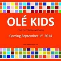 Olé Kids Houston