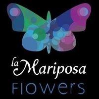 La Mariposa Flowers