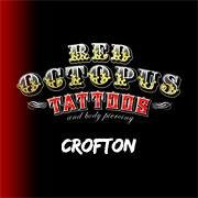 Red Octopus Tattoos & Body Piercing - Crofton