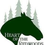 Heart of the Redwoods Horse Rescue
