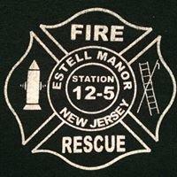 Estell Manor Volunteer Fire Department