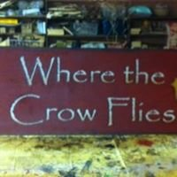Where the Crow Flies