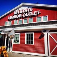 NH State Liquor Store (95 North)
