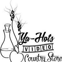 Ya-Hots Video Country Store