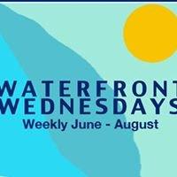 Waterfront Wednesdays in Mukilteo