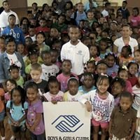 Boys and Girls Clubs of Central Louisiana