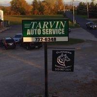 Tarvin Auto Service