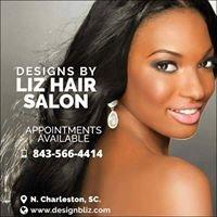 Designs By Liz Hair Salon & Accessories
