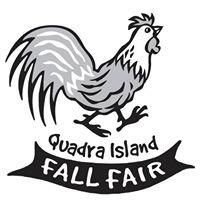 Quadra Island Fall Fair