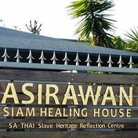Asirawan Siam Healing House - Thai Spa Heritage Reflection Centre