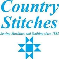 Country Stitches, Ltd.