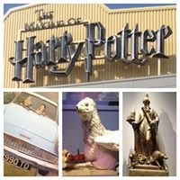 Warner Brothers Studios Harry Potter Tour