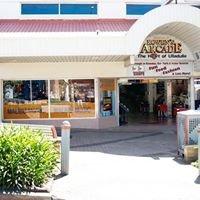 Rowen's Arcade