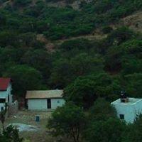 Estación Biológica Agua Zarca (EBAZ)
