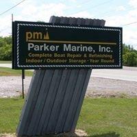 Parker Marine, Inc.