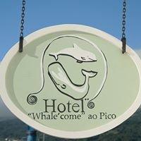 Whale'come ao Pico