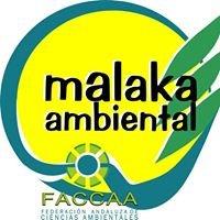 Malaka Ambiental Ciencias Ambientales