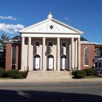 Harrodsburg Christian Church (Disciples of Christ)