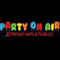 Party On Air Xtreme Inflatables