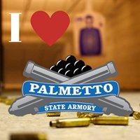 Palmetto State Armory - Mt. Pleasant