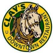 Clay's Downtown Restaurant