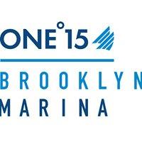 ONE15 Brooklyn Marina