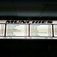 Munchies Bayside