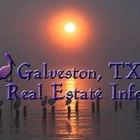 Galveston, TX Real Estate Info by Serina Brown