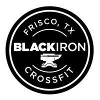 Black Iron CrossFit