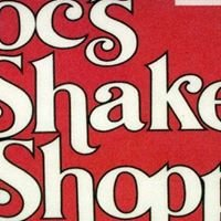 Doc's Shake Shoppe