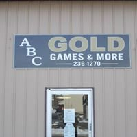 Abc Gold Games & More