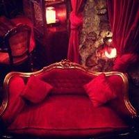 The Dog House Blues Tea rooms
