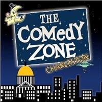 Comedy Zone Charleston