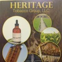 Heritage Tobacco Group, LLC