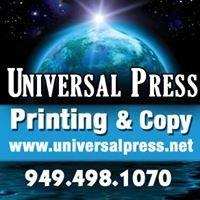 Universal Press Printing