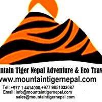 MOUNTAIN TIGER NEPAL PVT.LTD